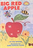 Big Red Apple (Hello Reader! Level 1)