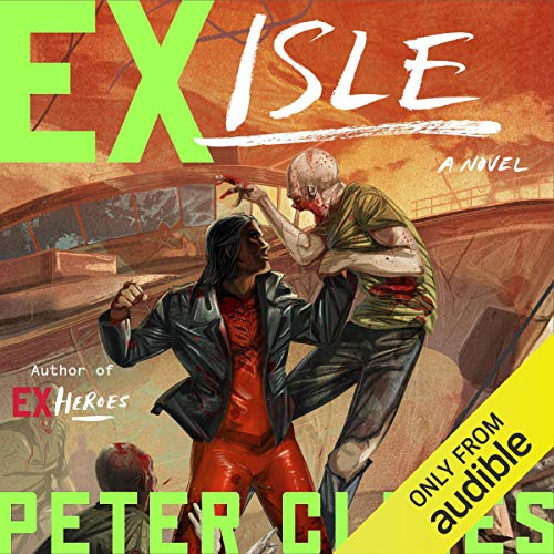 Ex-Isle  By  cover art