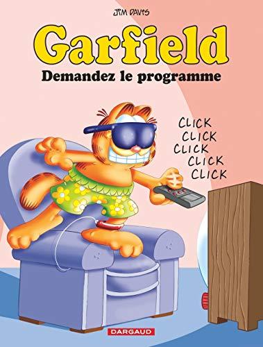 Garfield - tome 35 - Demandez le programme