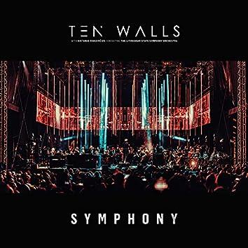 Symphony (Orchestra Live)