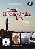 Einmal München - Antalya, bitte. Der Film. DVD [Alemania]