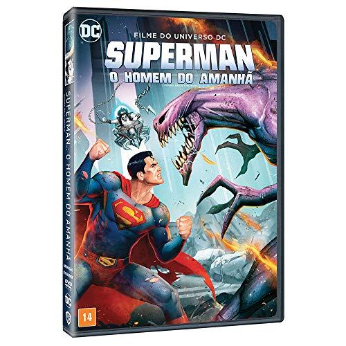 SUPERMAN: O HOMEM DO AMANHÃ
