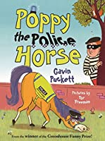 Poppy the Police Horse (Fables from the Stables)