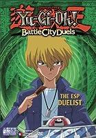 Yu-Gi-Oh: Esp Duelist - Season 2 V.3 [DVD] [Import]