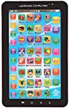Captech P1000 Educational Learning Computer Tablet for Boys and Girls