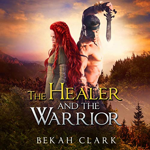The Healer and the Warrior                   By:                                                                                                                                 Bekah Clark                               Narrated by:                                                                                                                                 Jill Smith                      Length: 7 hrs and 36 mins     4 ratings     Overall 3.0