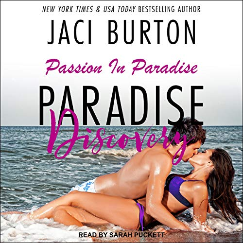 Paradise Discovery cover art