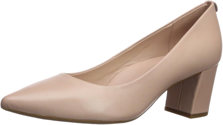 Taryn pink Womens Madline Dress Calf Pump