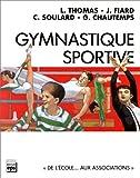 Gymnastique sportive - De l'école aux associations