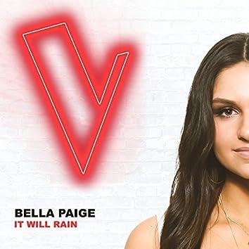It Will Rain (The Voice Australia 2018 Performance / Live)