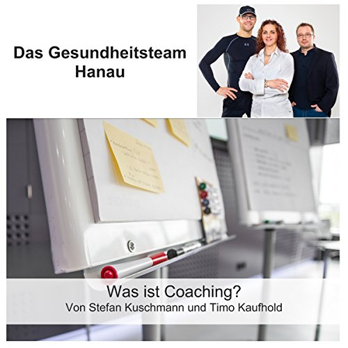 Was ist Coaching Titelbild