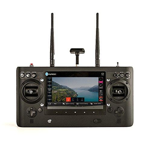 Yuneec Ersatz Sender ST16 Bodenstation Typhoon H 7 Zoll Bildschirm 5.8 GHz WiFi Live-Videostream