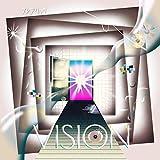 VISION 歌詞