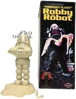 Forbidden Planet Robby the Robot Model Kit