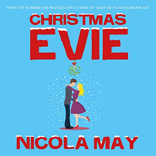 Christmas Evie cover art