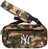 New Era MLB New York Yankees Cross Body Bag Sac – Camouflage, camouflage (Vert) - 12145429