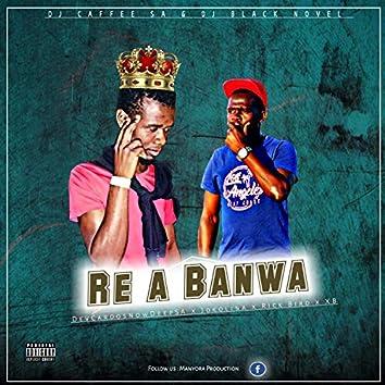 Re a Banwa