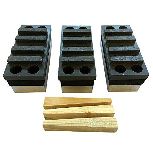 Concrete Grinding Blocks For EDCO, Husqvarna, Diamond Product Floor Grinders