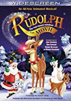 Rudolph Red-Nosed Reindeer [DVD]