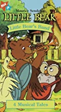 Little Bear - Little Bear's Band VHS