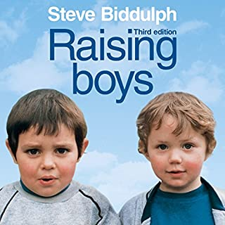 Raising Boys cover art