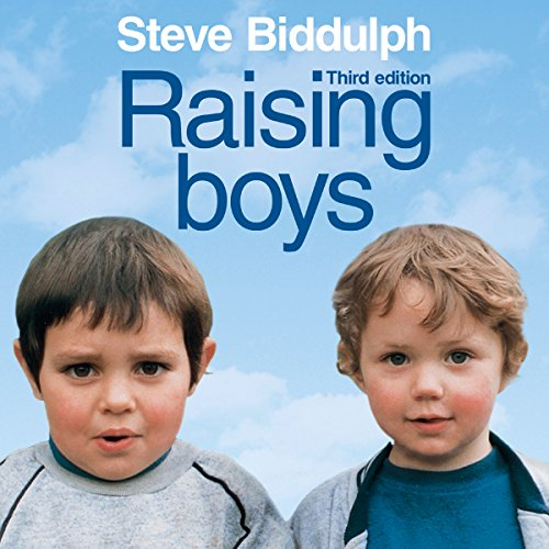 Raising Boys cover art