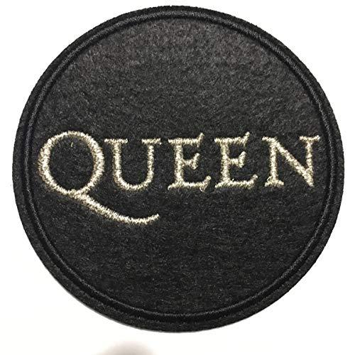 LUSO Queen Parche Plata - 3