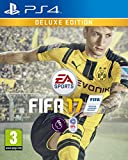 FIFA 17 - Deluxe Edition (PS4) (New)