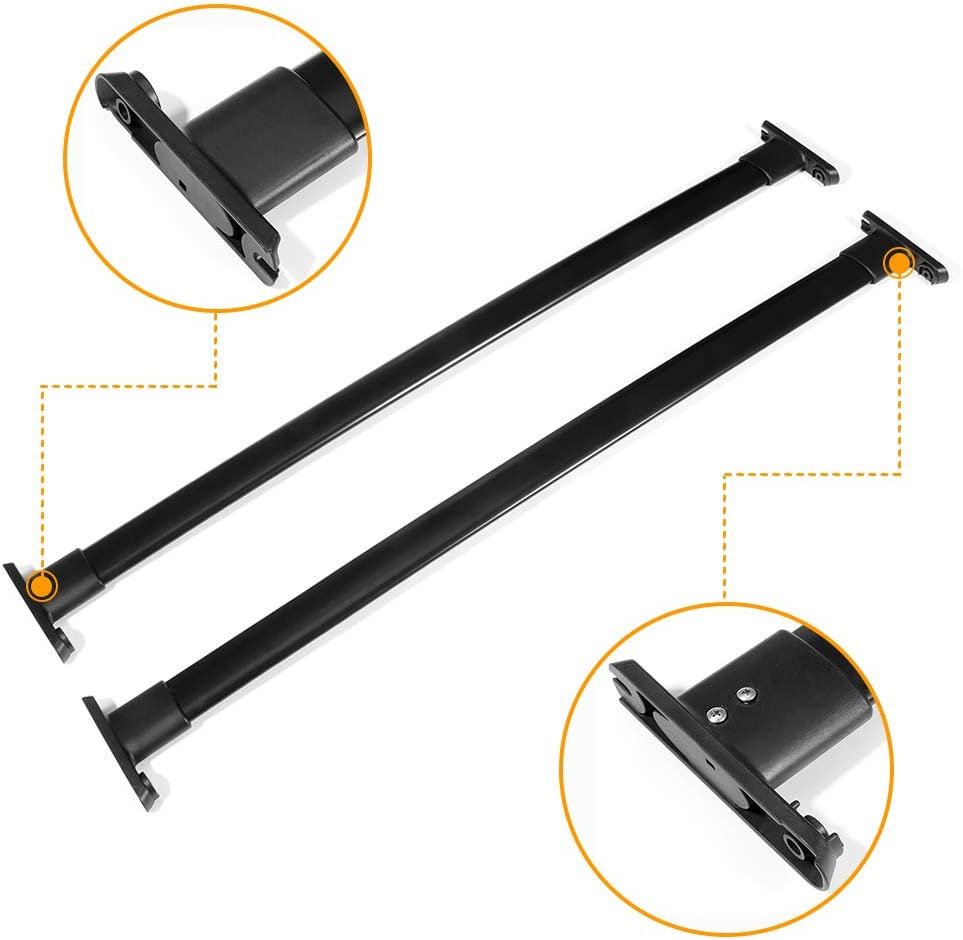 Genuine NOTUDE Roof Rack fit for Rooftop Ford famous Crossba Explorer 2011-2015
