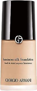 Giorgio Armani Luminous Silk Foundation - # 4 Light Golden, 30 ml