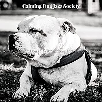 Music for Walking Dogs - Vibraphone and Tenor Saxophone