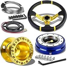 Best toyota pickup steering wheel removal Reviews
