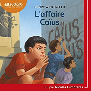 L'Affaire Caïus                   By:                                                                                                                                 Henry Winterfeld                               Narrated by:                                                                                                                                 Nicolas Lumbreras                      Length: 4 hrs and 11 mins     Not rated yet     Overall 0.0