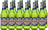 Peroni Bière Nastro Azzurro 330 ml - Lot de 12
