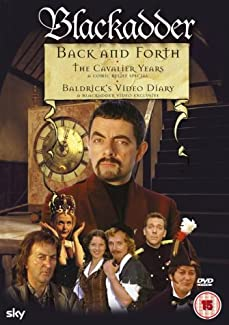 Blackadder - Back And Forth