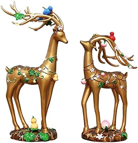 YBQ Large-scale sale Ornament European-Style Ranking TOP14 Home Resin Furnishing Love Ornaments