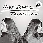 High School cover art