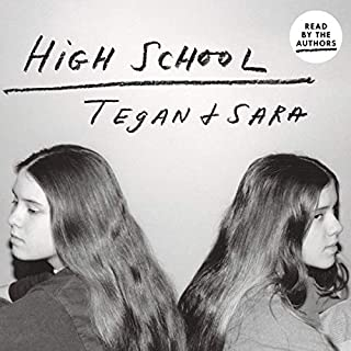 High School cover art