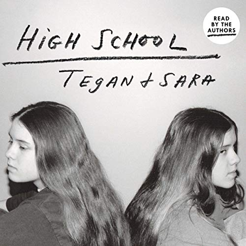 Page de couverture de High School