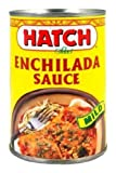 Hatch Red Enchilada Sauce, Mild, 15-Ounce Cans (Pack of 12)