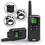 best walkie talkies GOCO