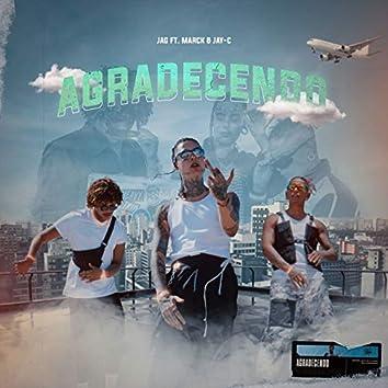 Agradecendo (feat. Marck, Jay-c)