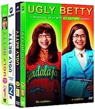 Ugly Betty - Intégrale Reconstituée - Saisons 1 à 4