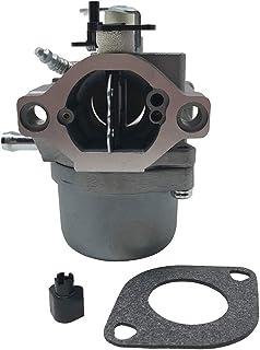 SQX 799728 Carburetor for Briggs & Stratton 498027 498231 499161 494502 494392 495706 498134 496592
