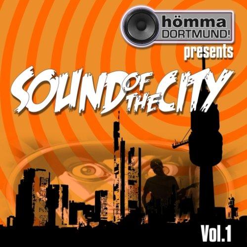 Hömma Dortmund presents Sound of the City Vol. 1