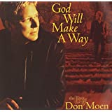God Will Make.. -CD+DVD-