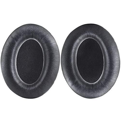 A20 Ohrpolster, Ersatz OhrKissen Kompatibel mit Bose Aviation Headset X A10 A20 Kopfhörer, Memory Foam Pads (A20 Earpads)