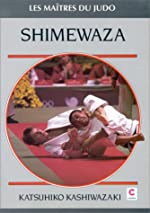 Shimewaza de Katsuhiko Kashiwazaki
