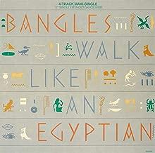Bangles: Walk Like An Egyptian (12