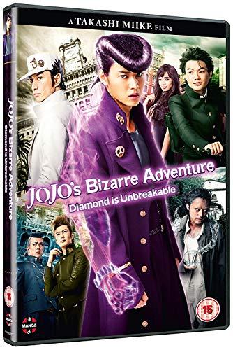 Jojo'S Bizarre Adventure: Diamond Is Unbreakable [Edizione: Regno Unito]